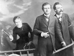 Friedrich Nietzsche and Lou von Salomé, the myth of marriage proposals